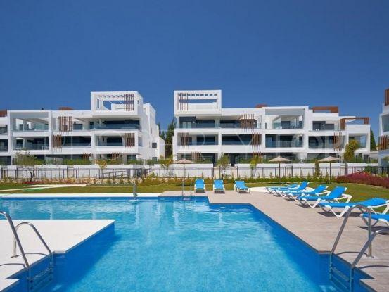 For sale penthouse in Estepona   Marbella Living