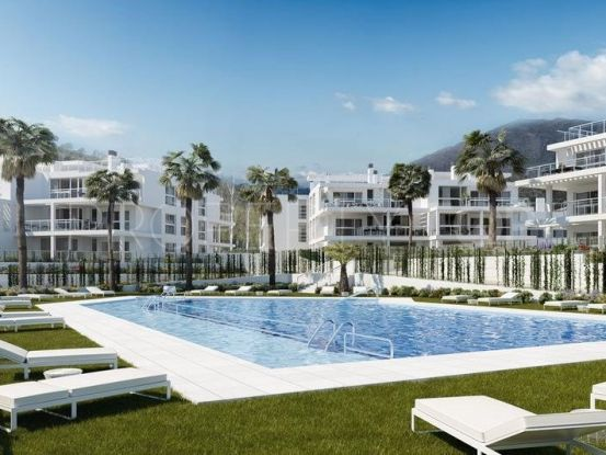 Penthouse with 3 bedrooms for sale in Benahavis   Marbella Living