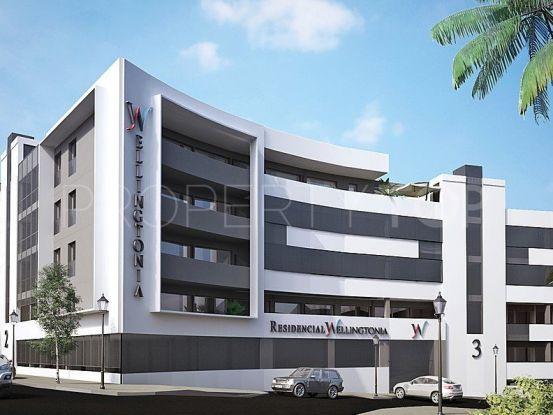 Buy apartment in Estepona | Marbella Living