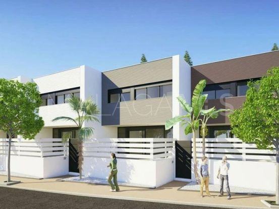 2 bedrooms town house for sale in New Golden Mile, Estepona   Marbella Living