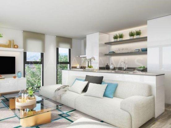 Buy Mijas Golf 2 bedrooms penthouse   Marbella Living
