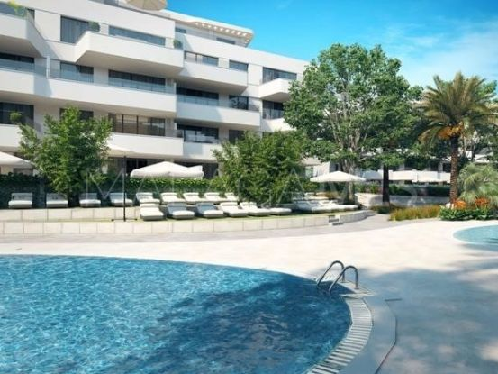 For sale Mijas Golf apartment with 2 bedrooms   Marbella Living