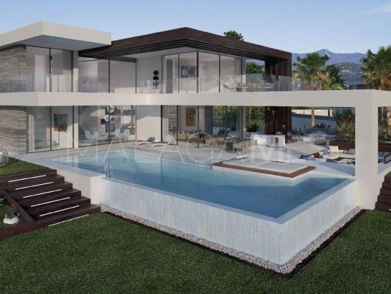 Villa in Velvet | Marbella Living