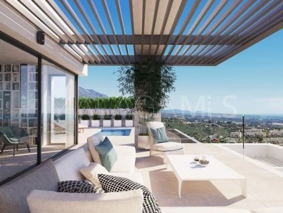 Penthouse with 3 bedrooms for sale in Benahavis | Marbella Living