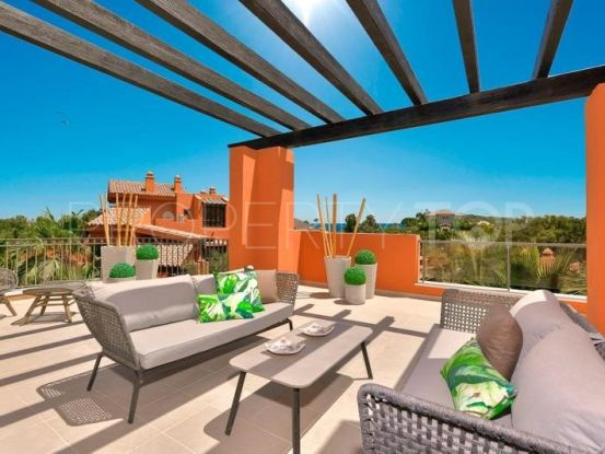 For sale Marbella penthouse   Marbella Living