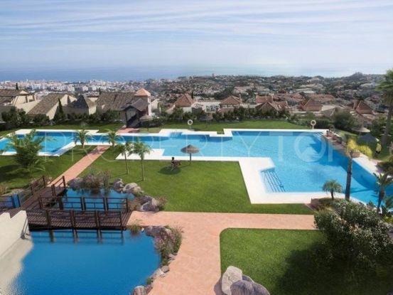 For sale penthouse in Arroyo de la Miel with 3 bedrooms | Marbella Living