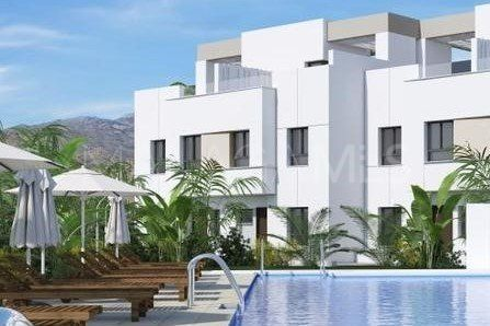 La Cala Golf, Mijas Costa, adosado en venta   Marbella Living