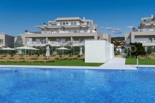 Buy apartment in Sotogrande Alto with 2 bedrooms | Marbella Living