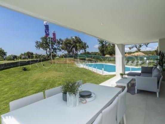 For sale apartment in Sotogrande Alto | Marbella Living