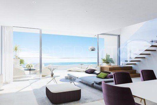 2 bedrooms apartment in Reserva del Higuerón | Marbella Living