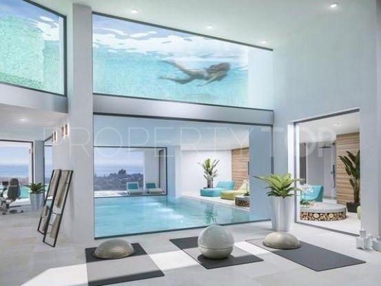 Buy Reserva del Higuerón penthouse | Marbella Living
