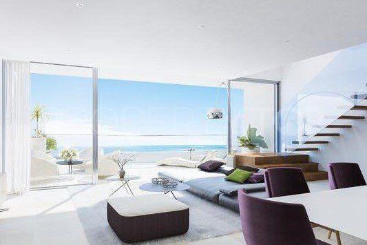 4 bedrooms Reserva del Higuerón penthouse   Marbella Living