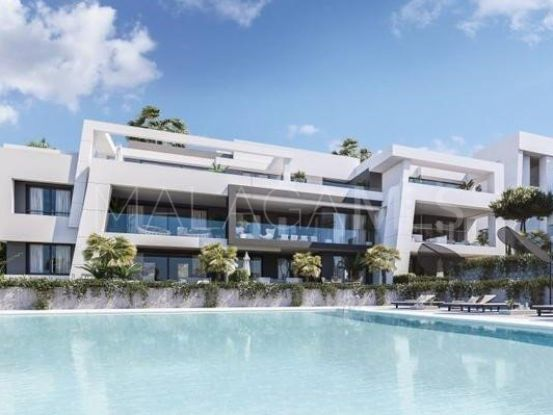 Apartment for sale in New Golden Mile   Marbella Living