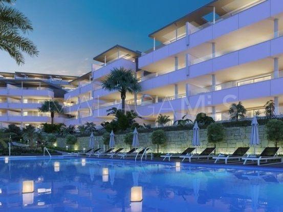 Botanic, Benahavis, atico   Marbella Living