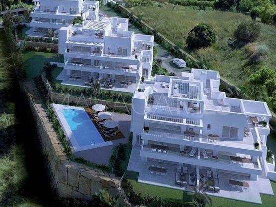 Penthouse in La Quinta Golf   Marbella Living
