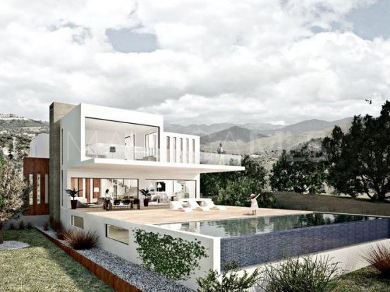 Villa en La Cala Golf, Mijas Costa   Marbella Living