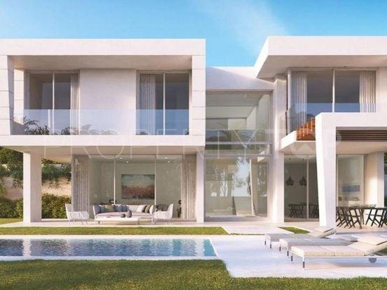 For sale 3 bedrooms villa in Marbella | Marbella Living
