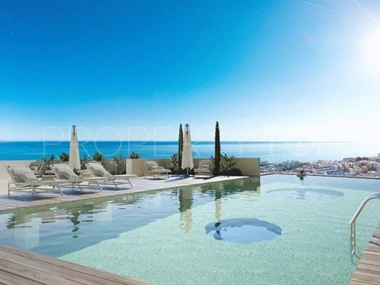 For sale Reserva del Higuerón penthouse   Marbella Living