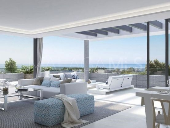 For sale apartment in Cancelada with 2 bedrooms   Marbella Living