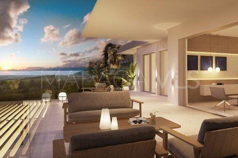 For sale apartment with 3 bedrooms in Byu Hills, Benahavis   Marbella Living