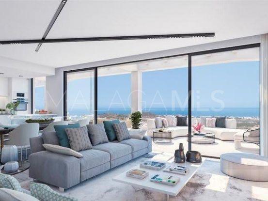 Penthouse for sale in Las Lagunas, Mijas Costa | Marbella Living