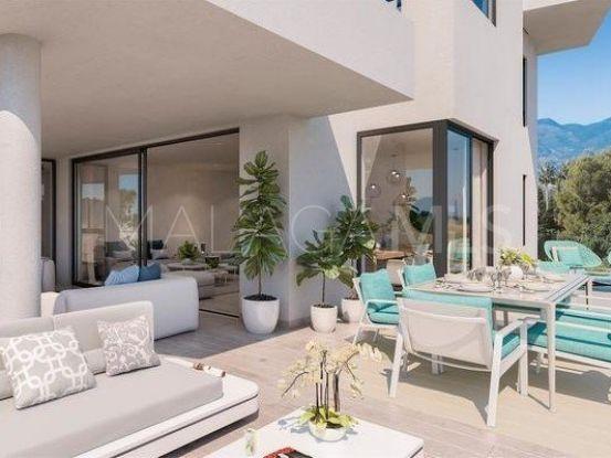 Las Lagunas apartment   Marbella Living