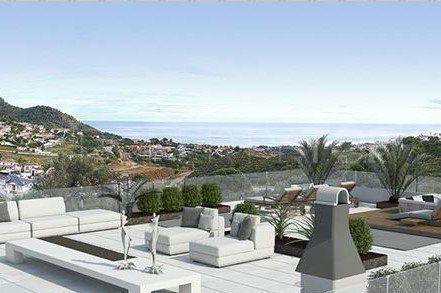 Villa in Mijas | Marbella Living