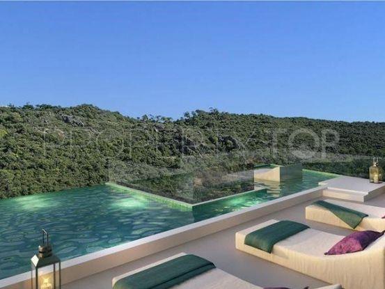 For sale Benahavis town house | Marbella Living