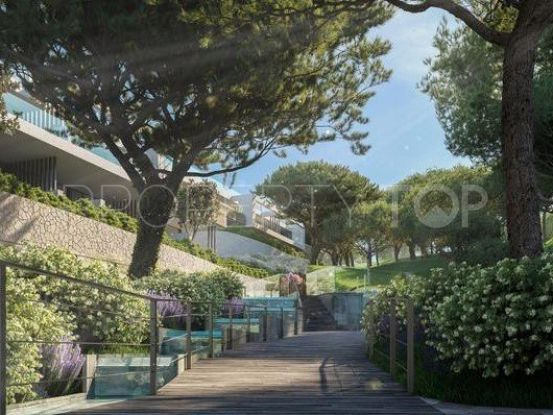 3 bedrooms Cabopino apartment for sale | Marbella Living
