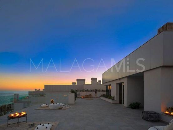 4 bedrooms penthouse for sale in El Faro, Mijas Costa   Marbella Living
