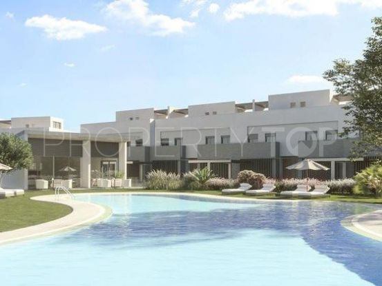 For sale town house in San Roque Club | Marbella Living