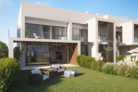 San Roque Club town house | Marbella Living