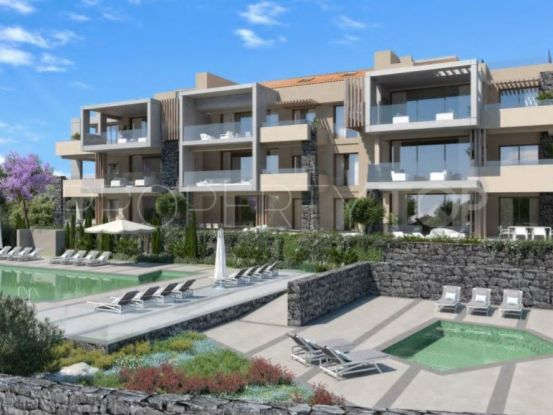 Real de La Quinta, Benahavis, apartamento en venta   Marbella Living
