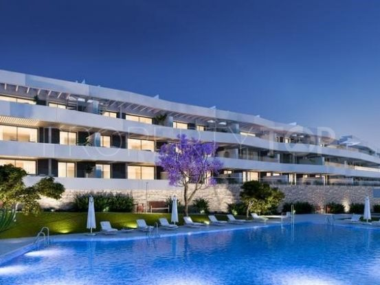 Apartment with 1 bedroom in Valle Romano, Estepona | Marbella Living