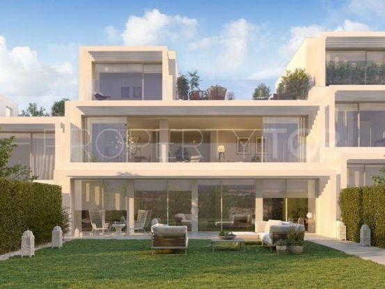 For sale town house in La Reserva | Marbella Living