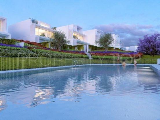 For sale town house in La Reserva, Sotogrande | Marbella Living