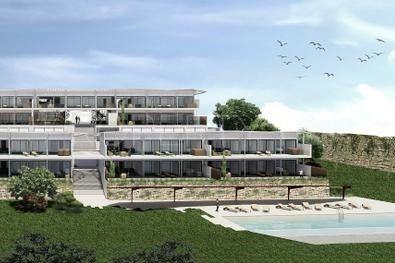 Penthouse with 3 bedrooms for sale in Reserva del Higuerón, Benalmadena | Marbella Living