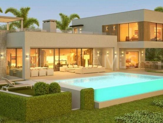Se vende villa en Mirabella Hills de 5 dormitorios | Marbella Living