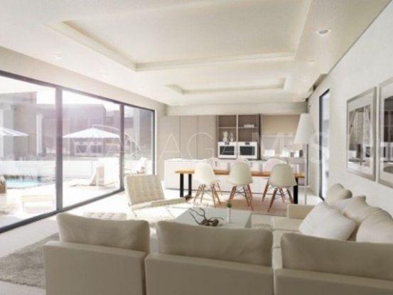 Villa en venta con 5 dormitorios en Mirabella Hills, Benahavis   Marbella Living