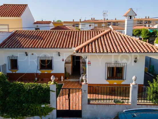 Semi detached house in Los Barrios with 3 bedrooms | Ondomus