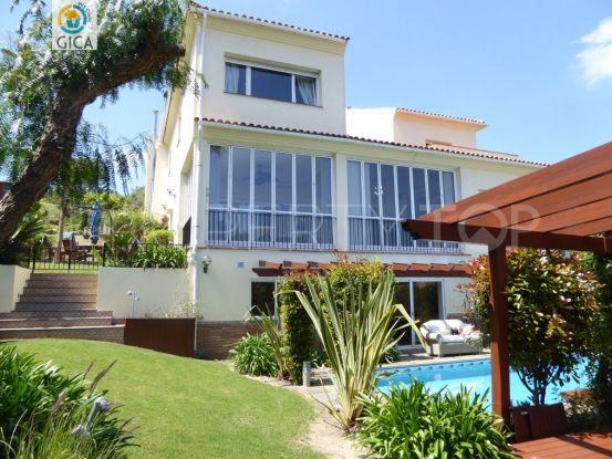 4 bedrooms house in Sotogrande Alto   Ondomus
