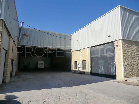 For sale industrial premises in Guadiaro   Ondomus