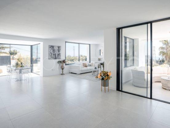 For sale villa in Los Naranjos Golf with 4 bedrooms | CA Estates Marbella