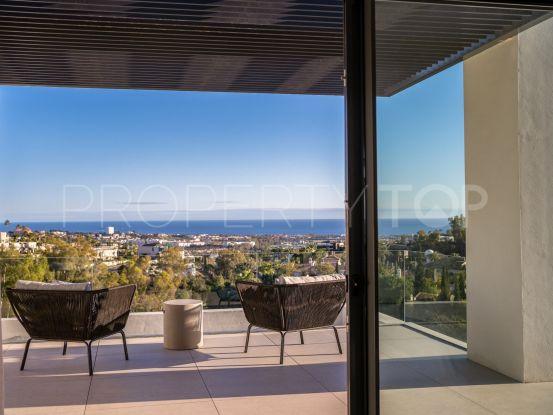 2 bedrooms penthouse in La Quinta, Benahavis   Aventus Realty & Concierge