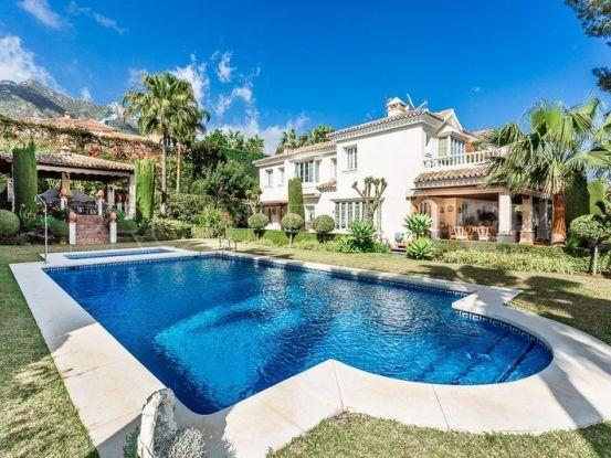 6 bedrooms Sierra Blanca villa for sale | Aventus Realty & Concierge
