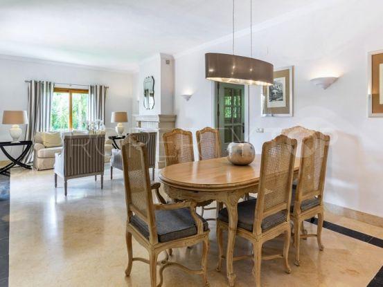 For sale Nagüeles 4 bedrooms villa   Aventus Realty & Concierge