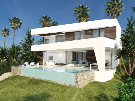 Villa for sale in La Resina Golf with 3 bedrooms   Maiti Homes