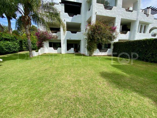 Ground floor apartment in El Polo de Sotogrande with 4 bedrooms   Miranda Services