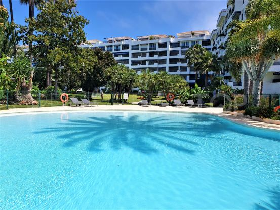 Marbella - Puerto Banus 3 bedrooms penthouse for sale   Svefors Realty