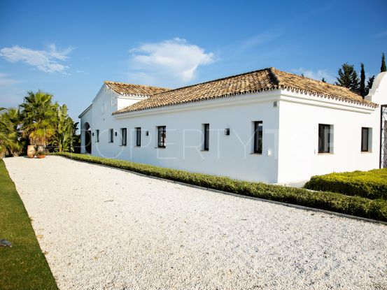 Villa with 5 bedrooms for sale in Cancelada, Estepona | Svefors Realty